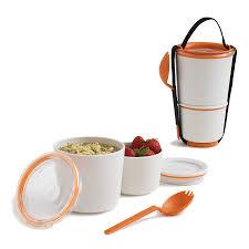 <b>Ланч</b>-<b>бокс Lunch Pot</b> оранжевый от (арт. BP003) купить в Москве ...