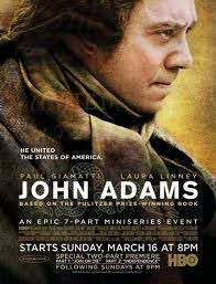 When men know not what to do they ought not to do they know not what (Abigail Adams, 1770). Les pel·lícules històriques ja ho tenen això : ens fan pensar en ... - john-adams