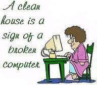 Image result for cleaning house quotes