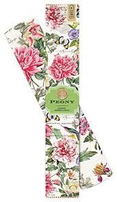 <b>Michel Design Works</b> Scented Drawer Liners, <b>Peony</b> - Buy Online in ...