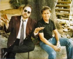 ren eacute e estevez wikidi will hart and martin sheen on the set of dead silence 1991