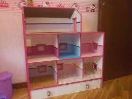 Mobili Per La Casa Delle Bambole : Mobili per casa barbie aliexpress acquista nuovo arrivo regalo di