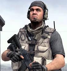 Nikolai (Modern Warfare)   Call of Duty Wiki   FANDOM powered by ...