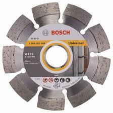 <b>Алмазный диск Bosch</b> Expert for <b>Universal</b> 180-22,23   2608602567