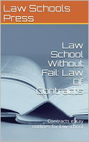 cheap school contracts school contracts deals on line at get quotations · law school out fail law of contracts law school e book e