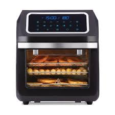 <b>3-in-1</b> Air Fryer Oven | Kmart