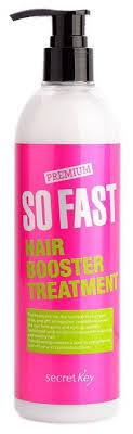 <b>Secret</b> Key <b>кондиционер для волос</b> So Fast Hair Booster Treatment ...