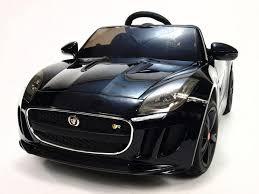 <b>Радиоуправляемый детский</b> электромобиль DMD-218 Jaguar RS ...