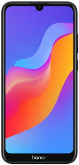 <b>Смартфон Honor 8A Prime</b> 64GB Midnight Black (JAT-LX1 ...