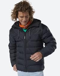 Пуховик Reebok <b>Cl Down Mid Jacket</b> — купить в интернет ...