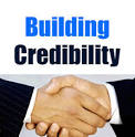 Images & Illustrations of credibility