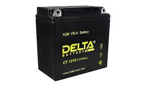 <b>Аккумулятор Delta CT</b> 1210