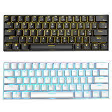 <b>RK61</b> Wireless Bluetooth <b>Mechanical Gaming</b> Keyboards Slim 61 ...