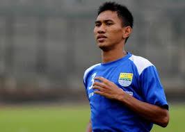 Internasional Liga Indonesia Liga Spanyol  - Persib Bandung larang Zulkifly perkuat Timnas