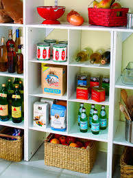 Kitchen Pantry Idea Pictures Of Kitchen Pantry Options And Ideas For Efficient Storage
