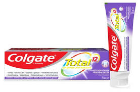 Купить <b>Зубная паста</b> Colgate Total <b>Здоровье десен</b>, 75 мл в ...