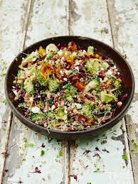 <b>Superfood salad</b> | Jamie Oliver heathy salad recipes