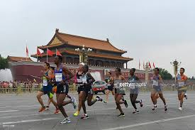 Image result for beijing marathon 2016