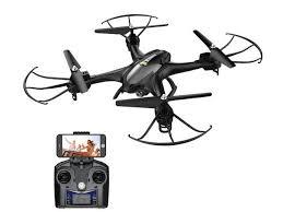 <b>Holy Stone HS200</b> FPV <b>RC</b> Drone with HD Wifi Camera Live Feed ...