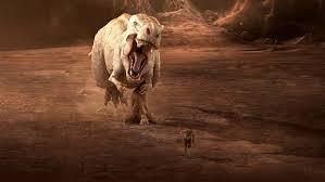 """Résultat de recherche d'images pour """"dinosaure voyage au centre de la terre"""""""