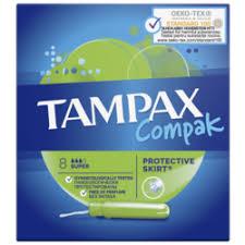 Прокладки и <b>тампоны TAMPAX</b> — купить на Яндекс.Маркете