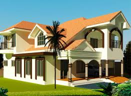 House Plans Ghana   Ghana House Plans   Ghana Building Plans     bedroom house plans in Ghana
