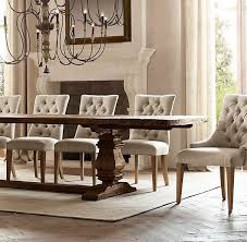 hardware dining table exclusive: trestle salvaged wood extension dining table seats   love the length