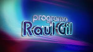 Resultado de imagem para Programa Raul Gil 2015