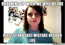 Angry Girlfriend Memes. Best Collection of Funny Angry Girlfriend ... via Relatably.com