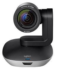 Купить Web-камера <b>LOGITECH</b> Conference Cam <b>GROUP</b>, черный ...