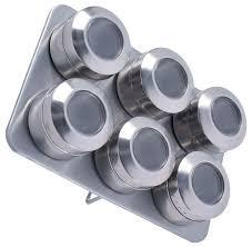 Купить Bohmann <b>Набор для специй</b> 7817BH <b>стальной</b> по низкой ...