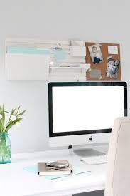 5 things for wall organizer system for home office modern white home office decoration using amazing home office white desk 5 small