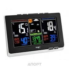 Метеостанции, <b>термометры</b>, барометры <b>TFA</b>: Купить в ...