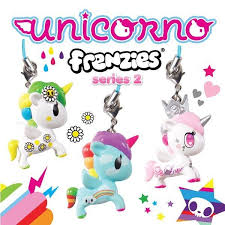 Our #<b>Unicorno</b> #Frenzies <b>family</b> is growing! Series 2 is now ...