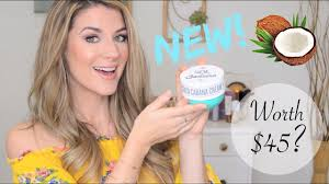 <b>SOL DE JANEIRO COCO</b> CABANA CREAM | WORTH IT? AS GOOD ...