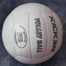 <b>Мяч</b> волейбольный для детей, <b>Kicker</b> Tip, фото обзор