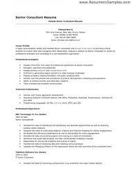 Leasing Consultant Resume - Resume Examples
