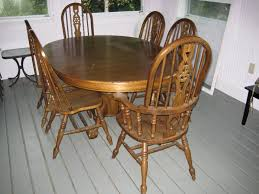 Dining Room Sets Canada Ebay Kitchen Chairs Tie On Seat Pad X Kitchen Outdoor Dining