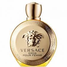 Духи <b>Versace</b> Eros Pour Femme женские — отзывы и описание ...