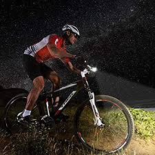 <b>Bike Light</b> with Loud Bike Horn, LETOUR Rechargeable Bicycle ...