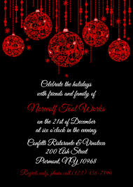 office christmas party invitations cimvitation office christmas party invitations is the fusion of concept and creativity on enchanting party invitations 6