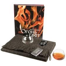 Подарочный <b>набор FIRE</b> (Коллекция идей Z53210) | Купить в ...