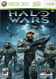 Halo Wars RGH Xbox 360 +DLC Mega Español