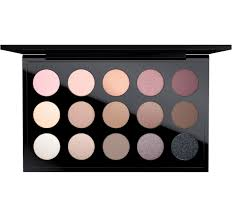 Eye Shadow x15: Cool <b>Neutral</b> | <b>MAC</b> New Zealand