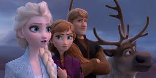 Can the New Song From '<b>Frozen</b> 2' Become the Next '<b>Let It Go</b>'? - WSJ