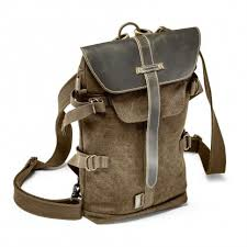 <b>National Geographic</b> Africa Backpack/sling - <b>NG A4569</b> : Bag