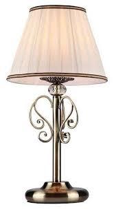 <b>Настольная лампа MAYTONI</b> Vintage <b>ARM420</b>-<b>22</b>-<b>R</b>, 40 Вт ...