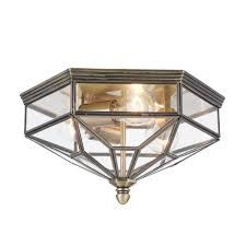 <b>Потолочный светильник Maytoni</b> Zeil H356-CL-03-BZ E27 3 ламп ...