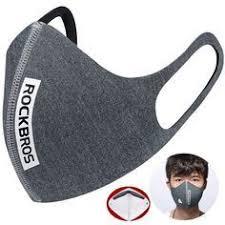 ROCKBROS <b>Cycling</b> Ear Mounted <b>Masks</b> Motorcycle Running Anti ...