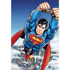 new 1 wall mural marvel dc comics batman batman superman iron man